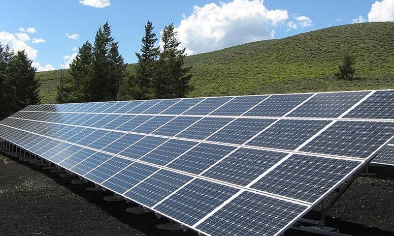 Actu - Installateur panneau photovoltaique - Electricien Montelimar