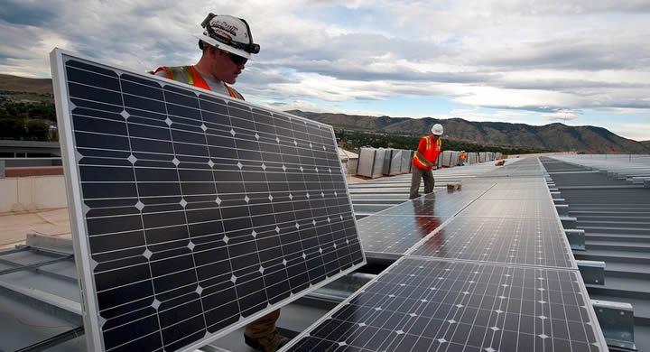ARRIVELEC - Métier - Installateur panneau photovoltaique