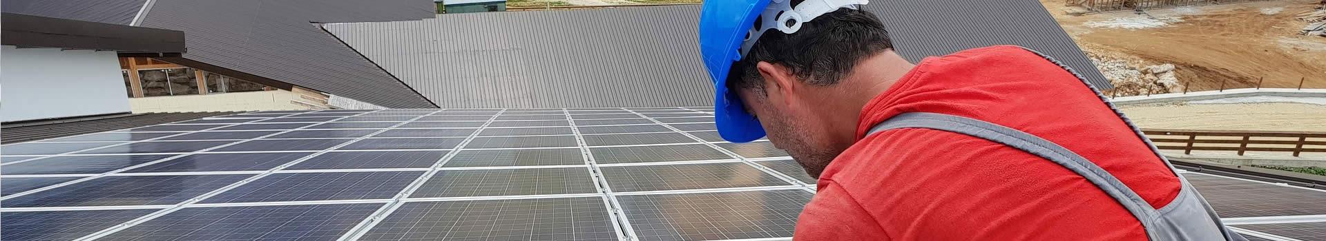 ARRIVELEC - Slider - 02 - Electricien valence, installateur panneau photovoltaique