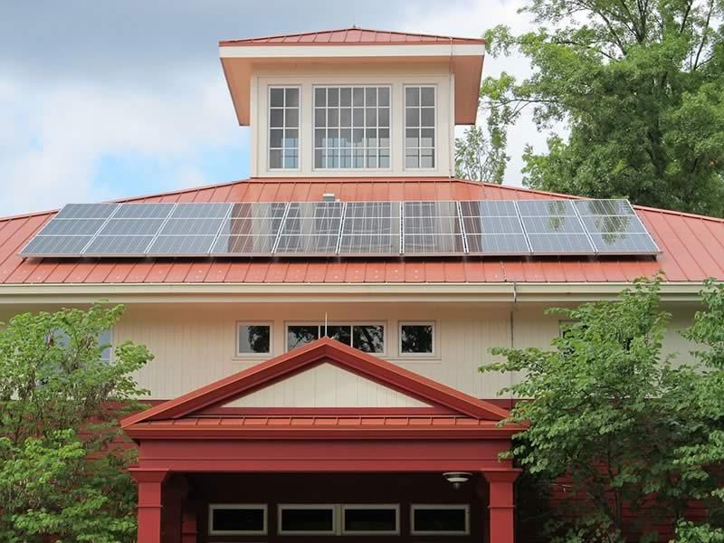 ARRIVELEC - Intervention Drôme Ardèche - panneau photovoltaique - solar-panel-array-1794503_960_720
