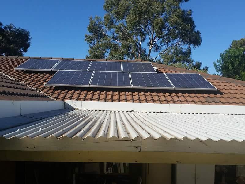 ARRIVELEC - Installateur panneau photovoltaique - solar-panels-2685357_960_720