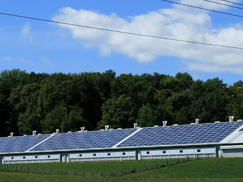 ARRIVELEC - installateur panneau photovoltaique - solar-power-71705_960_720