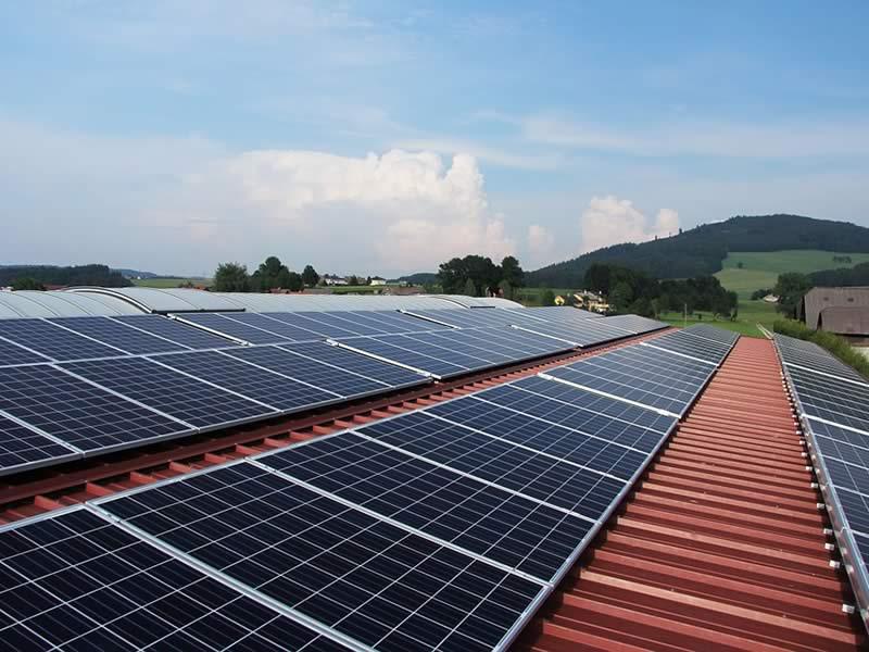 ARRIVELEC - Panneau photovoltaique - solar-power-862602_960_720