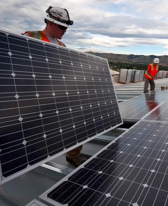 ARRIVELEC - Installateur panneau photovoltaique