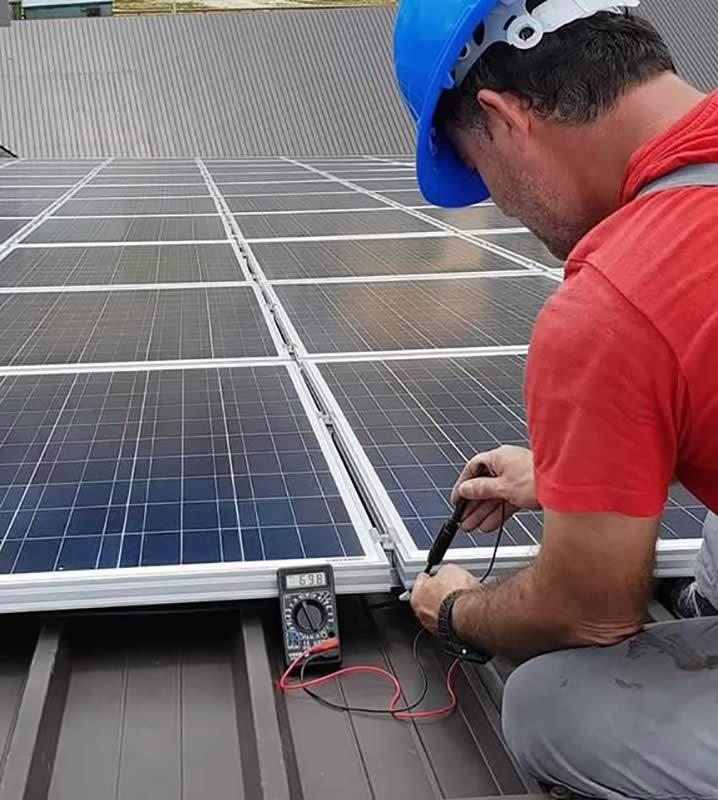 ARRIVELEC - Installateur panneau photovoltaique en Drôme