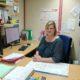 Actualité - Arrivée de notre nouvelle secrétaire Céline - Arrivelec