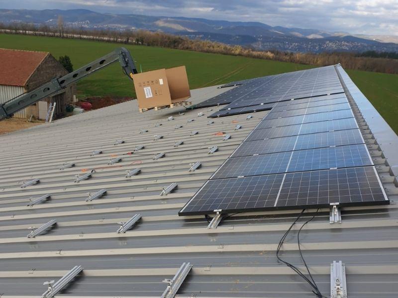 Actualité - installateur de panneau photovoltaique - Aide etat panneau solaire - subvention panneau solaire - ARRIVELEC